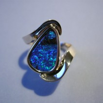 Opal Down Under